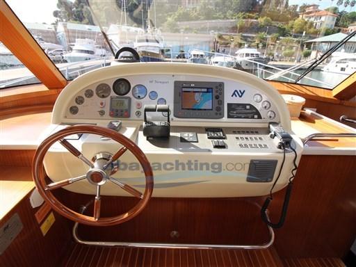 Abayachting Abati Yachts Newports 46 19