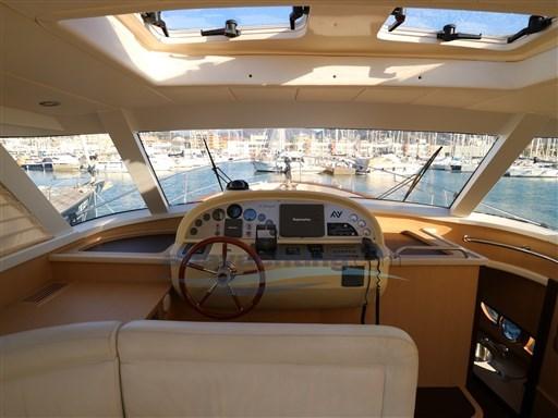 Abayachting Newport 46 Abati Yachts 33