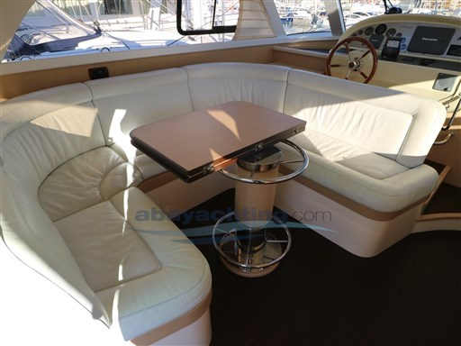 Abayachting Newport 46 Abati Yachts 24