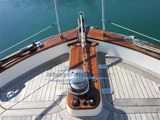 Abayachting Newport 46 Abati Yachts 16