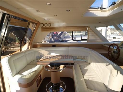 Abayachting Newport 46 Abati Yachts 26