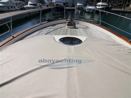 Abayachting Abati Yachts Newports 46 10