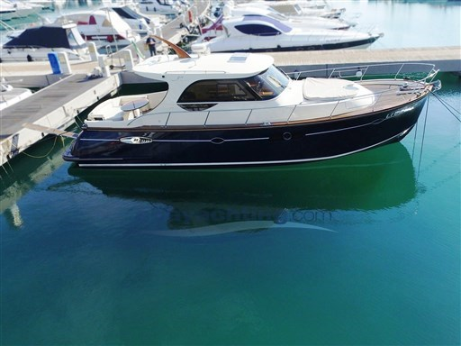 Abayachting Newport 46 Abati Yachts 2