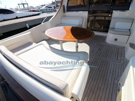 Abayachting Newport 46 Abati Yachts 11