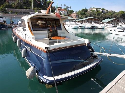 Abayachting Newport 46 Abati Yachts 3