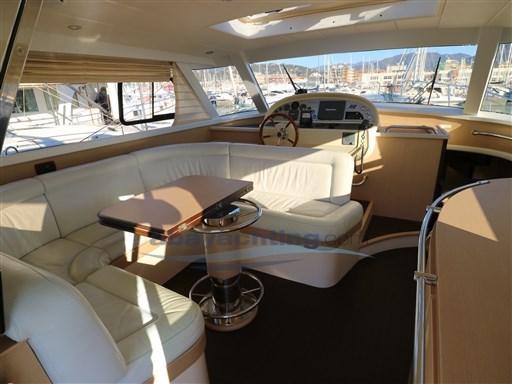 Abayachting Newport 46 Abati Yachts 21