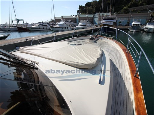 Abayachting Newport 46 Abati Yachts 14