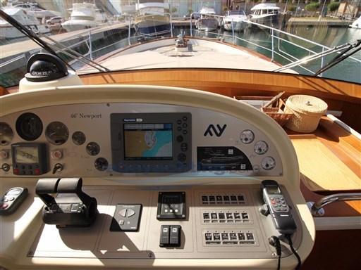 Abayachting Abati Yachts Newports 46 20