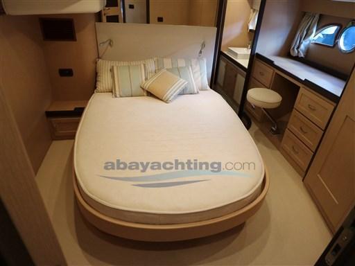 Abayachting Newport 46 Abati Yachts 51