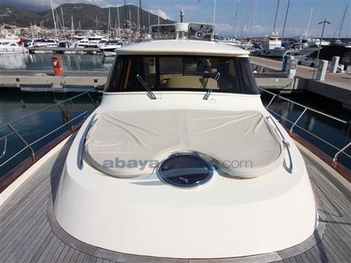 Abayachting Newport 46 Abati Yachts 17