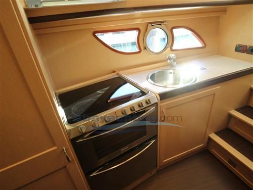 Abayachting Newport 46 Abati Yachts 41