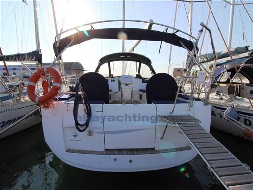 Abayachting Jeanneau Sun Odyssey 439 2