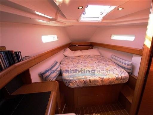 Abayachting Jeanneau Sun Odyssey 439 21
