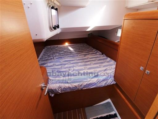 Abayachting Jeanneau Sun Odyssey 439 25