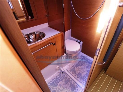 Abayachting Jeanneau Sun Odyssey 439 24