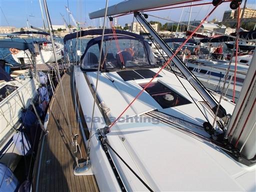Abayachting Jeanneau Sun Odyssey 439 11