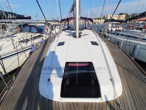 Abayachting Jeanneau Sun Odyssey 439 10