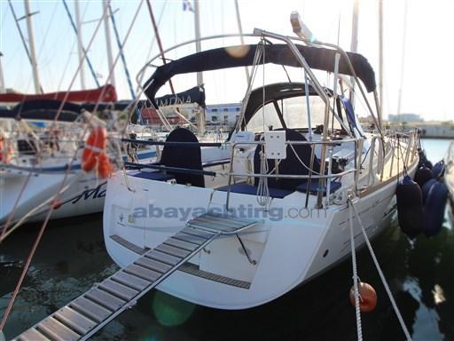 Abayachting Jeanneau Sun Odyssey 439 3