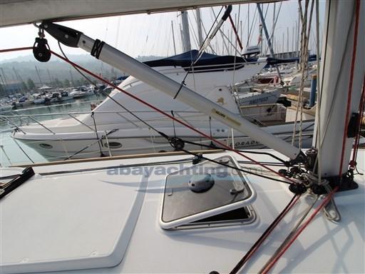 Abayachting Jeanneau Sun Odyssey 39i 7