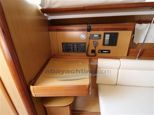 Abayachting Jeanneau Sun Odyssey 39i 20
