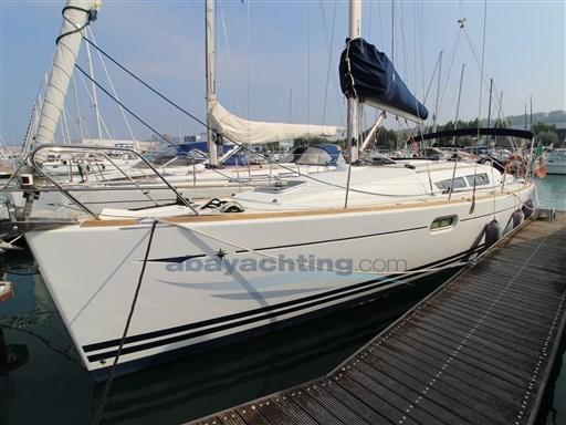 Abayachting Jeanneau Sun Odyssey 39i 2
