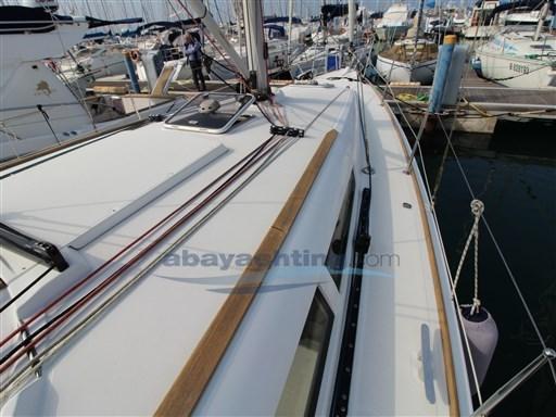 Abayachting Jeanneau Sun Odyssey 39i 6