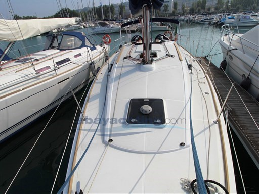 Abayachting Jeanneau Sun Odyssey 39i 4