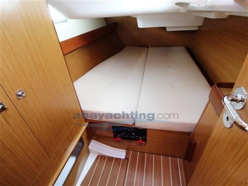 Abayachting Jeanneau Sun Odyssey 39i 28