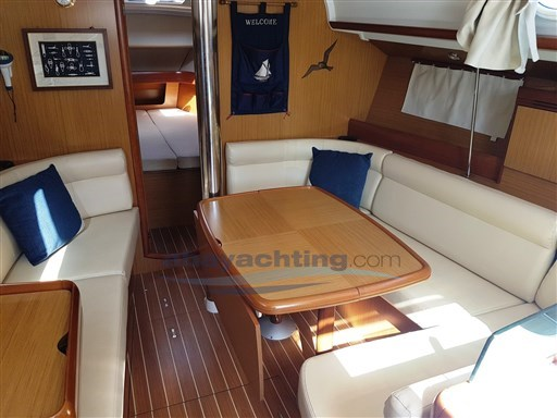 Abayachting Jeanneau Sun Odyssey 39i 15