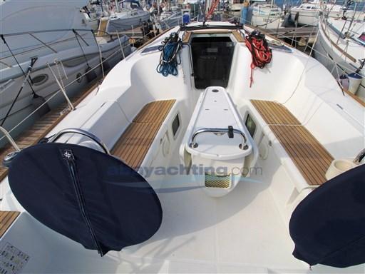 Abayachting Jeanneau Sun Odyssey 39i 10