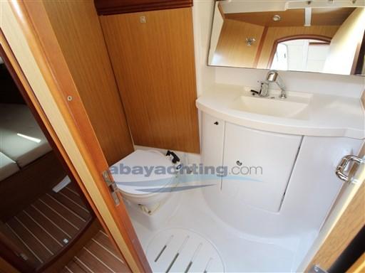 Abayachting Jeanneau Sun Odyssey 39i 25