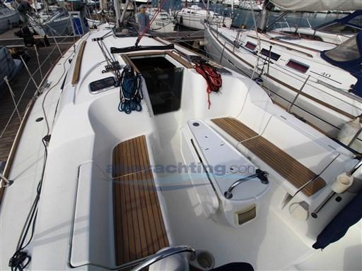 Abayachting Jeanneau Sun Odyssey 39i 11