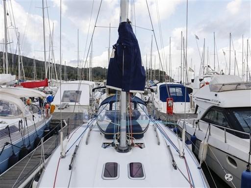 Abayachting Rimar Yachts 41.3 18