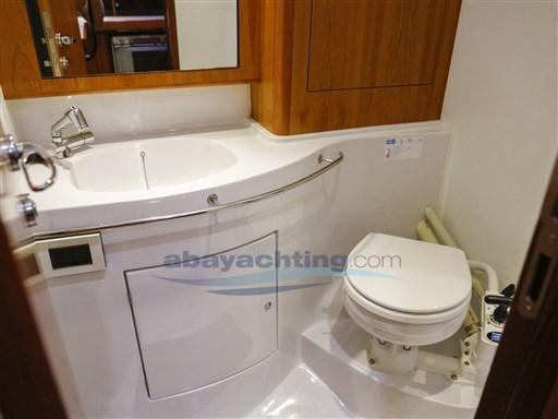Abayachting Rimar Yachts 41.3 32