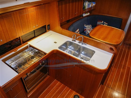 Abayachting Rimar Yachts 41.3 22