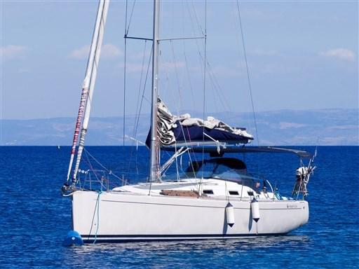 Abayachting Rimar Yachts 41.3 4