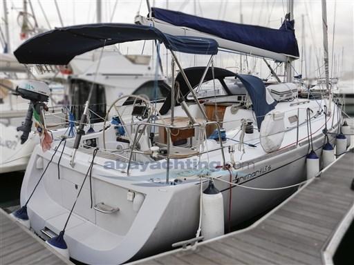 Abayachting Rimar Yachts 41.3 3