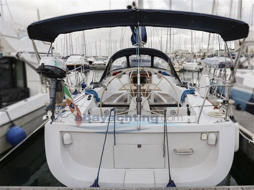 Abayachting Rimar Yachts 41.3 2