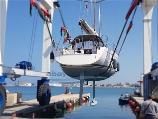 Abayachting Cantiere del Pardo Grand Soleil 47 2