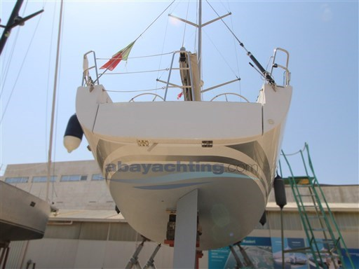 Abayachting Cantiere del Pardo Grand Soleil 47 4