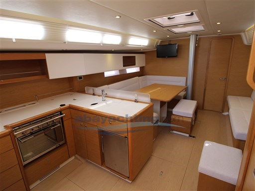 Abayachting Cantiere del Pardo Grand Soleil 47 6