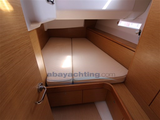 Abayachting Cantiere del Pardo Grand Soleil 47 18