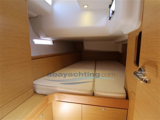 Abayachting Cantiere del Pardo Grand Soleil 47 22