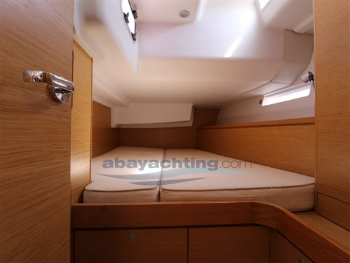 Abayachting Cantiere del Pardo Grand Soleil 47 19