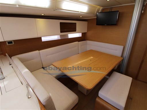Abayachting Cantiere del Pardo Grand Soleil 47 9