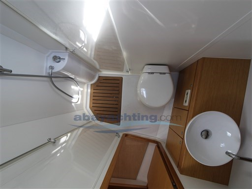 Abayachting Cantiere del Pardo Grand Soleil 47 16