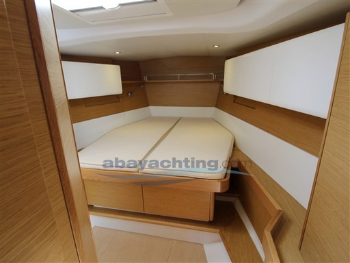 Abayachting Cantiere del Pardo Grand Soleil 47 13