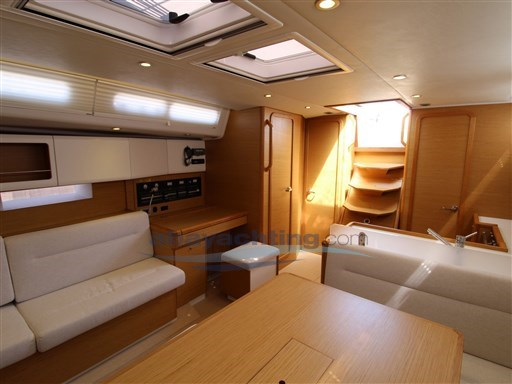Abayachting Cantiere del Pardo Grand Soleil 47 12