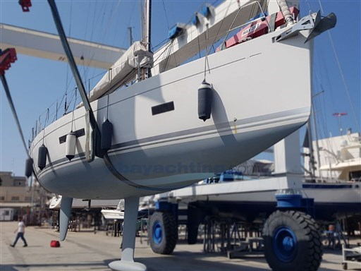 Abayachting Cantiere del Pardo Grand Soleil 47 1