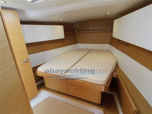 Abayachting Cantiere del Pardo Grand Soleil 47 14